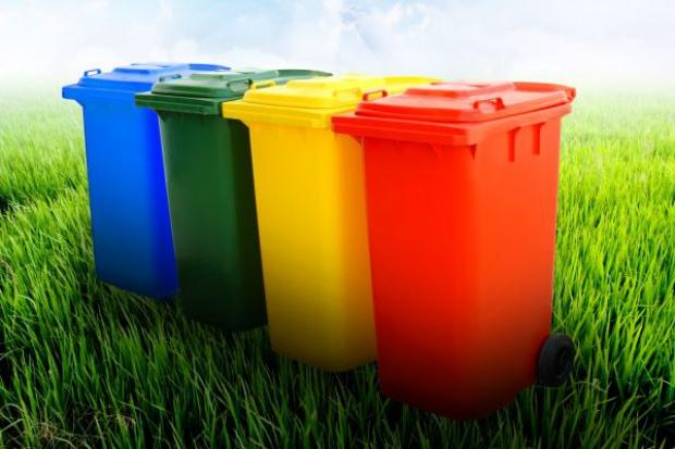 Bałagan wśród spółek zajmujących się odpadami
