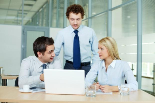 ERP wchodzi w świat nowych technologii