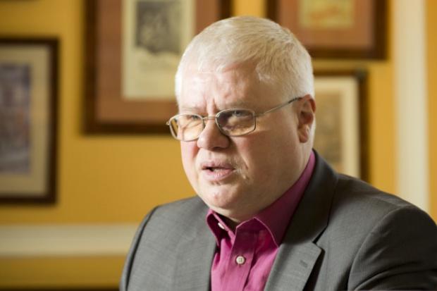 Prof. Hausner przedstawił rekomendacje reform gospodarczych