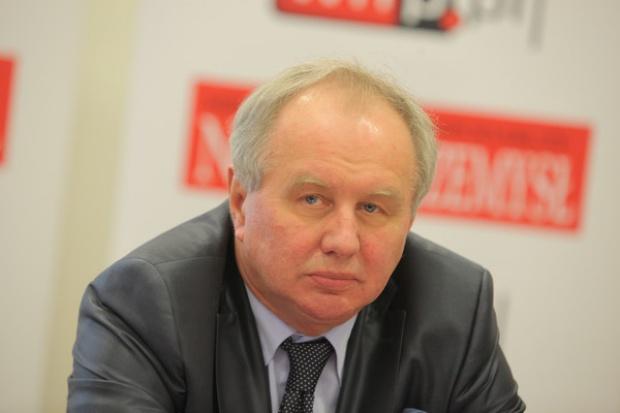 Markowski: w KW nie chcieli się przyznać do bezsensownej eksploatacji