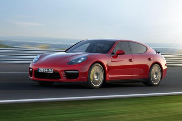 Panamera i Macan narzucają tempo wzrostu Porsche