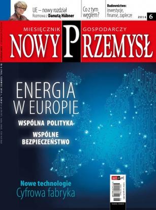 Nowy Przemysł 06/2014