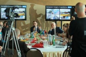 Podsumowanie Europejskiego Kongresu Gospodarczego