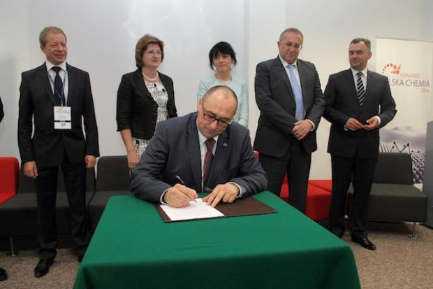 Grupa Azoty zacieśnia współpracę z instytutami badawczymi