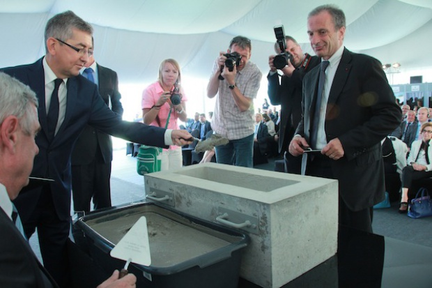 EDF rozpoczyna modernizację Elektrowni Rybnik za 1,4 mld zł