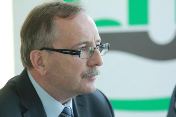 WUG: nowy prezes i zmiany organizacyjne