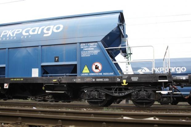 PKP sprzedaje akcje PKP Cargo
