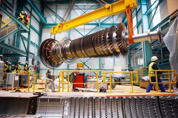 Siemens i Mitsubishi chcą wyłożyć 7 mld euro za Alstom