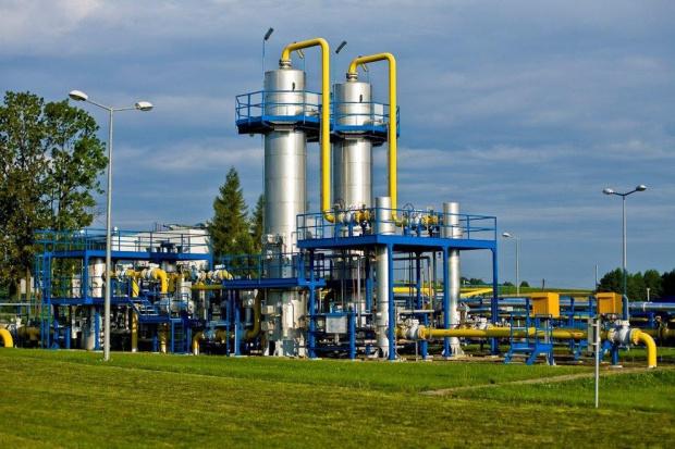 Europejski Bank Inwestycyjny przyznał spółce GAZ-SYSTEM S.A. kredyt na finansowanie nowego gazociągu