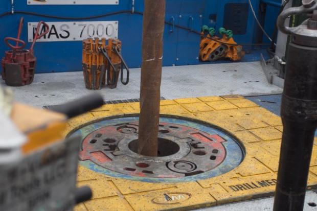 MAE: ropa łupkowa spoza Ameryki za pięć lat