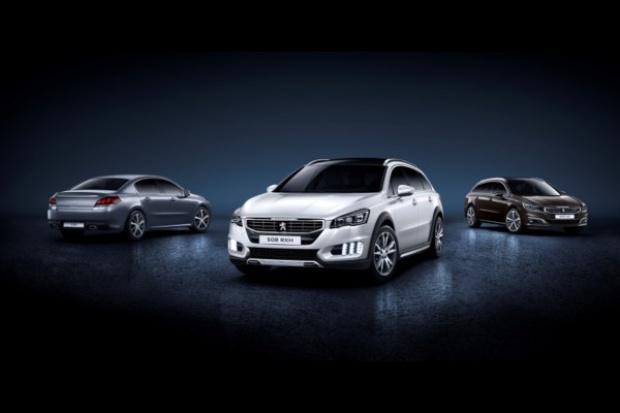 Modelowe narzędzie wzrostu Peugeota
