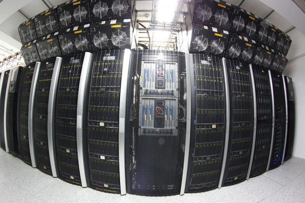 Polskie superkomputery w światowej czołówce