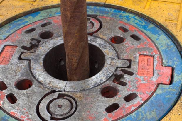 Kolejne wiercenie PGNiG w poszukiwaniu gazu łupkowego