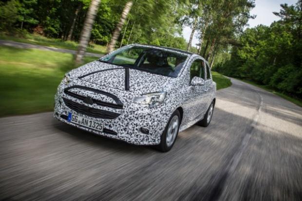 Opel potwierdza: nowa Corsa jeszcze w tym roku