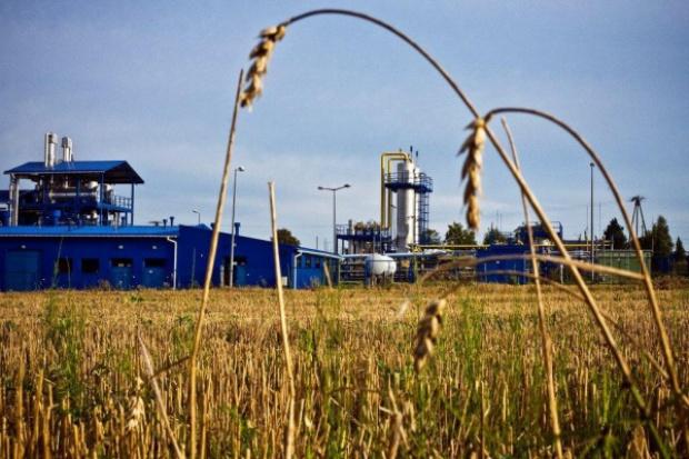Wybudowany gazociąg Świnoujście-Szczecin uzyskał pozwolenie na użytkowanie