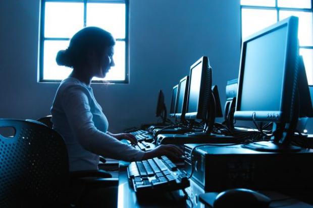 Ponad połowa komputerów ma nielegalne oprogramowanie