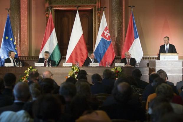Tusk: bezpieczeństwo energetyczne kluczową kwestią dla UE