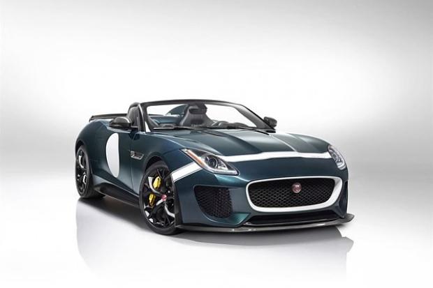 Oto najszybszy Jaguar w historii