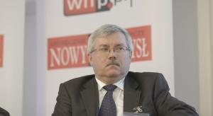 Prezes KHW: trzeba się liczyć także ze złym scenariuszem