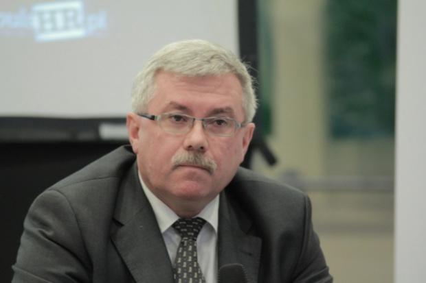 Roman Łój, prezes KHW: zapewnić spółce przetrwanie