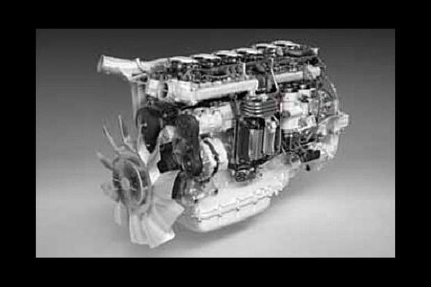 Scania: jeszcze jeden silnik Euro 6