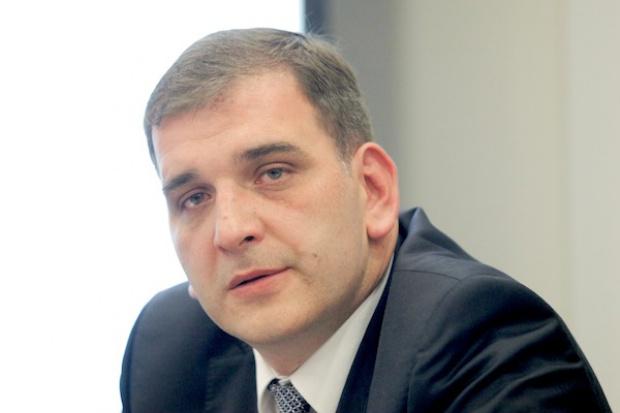 Baniak: nie złożyłem żadnej oferty kupna przez SP spółki Składy Węgla