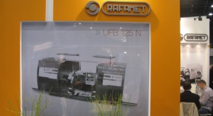ARP szuka inwestora branżowego dla Rafametu