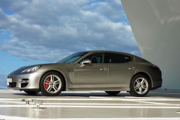 Polskie firmy lubią dobre auta