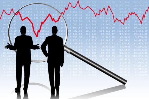 PMI, czyli mniejszy optymizm przedsiębiorców