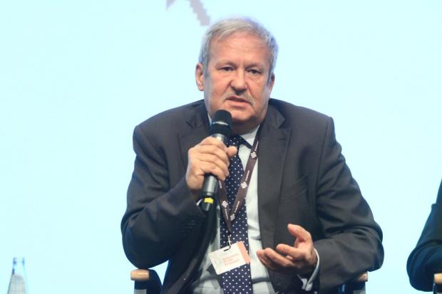 Steinhoff: o krok od dywersyfikacji dostaw gazu
