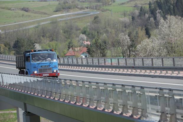 S69 do Żywca będzie gotowa latem 2015 r.