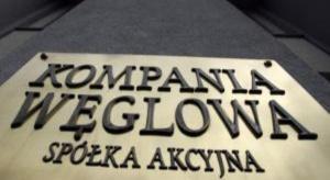 Kompania Węglowa wstępnie porozumiała się z obligatariuszami