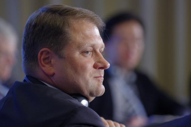 Wiceminister gospodarki złożył rezygnację