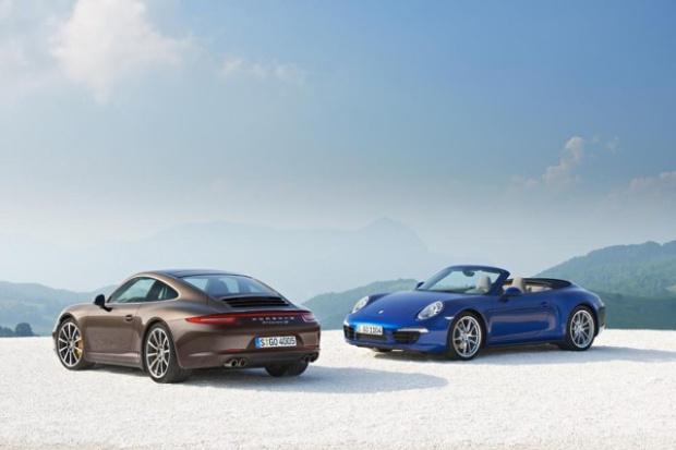 Ponad 400 Porsche kupionych w Polsce od początku roku