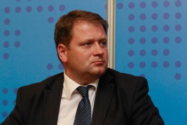 Dariusz Bogdan będzie gospodarował w gazoporcie