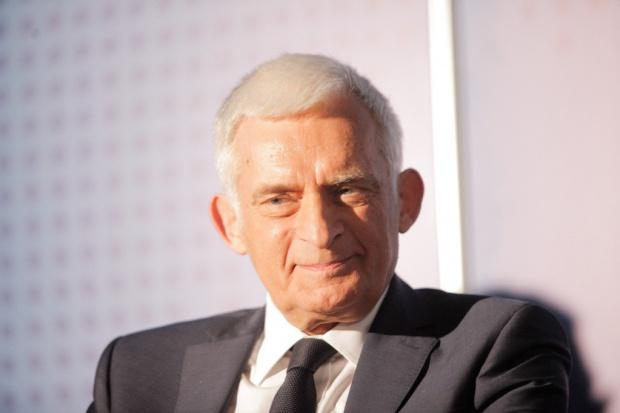 Jerzy Buzek szefem komisji ds. przemysłu i energii w PE