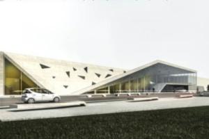 Mostostal Kraków wybuduje lotnisko w Szymanach