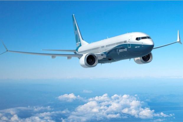 Michelin opracuje opony do Boeinga 737
