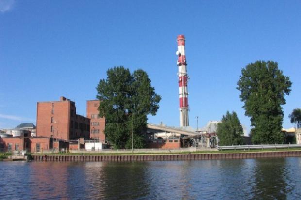 Blok biomasowy Energi w Elblągu już oddany