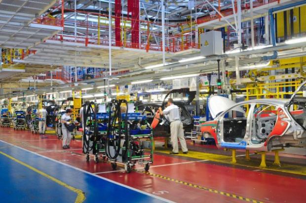 Bardzo dobre półrocze tyskich zakładów Fiata