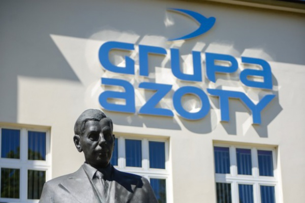 MSP pracuje nad obroną Grupy Azoty
