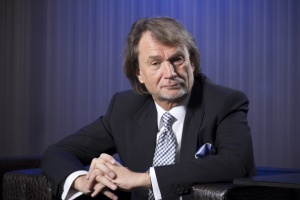 Jan Kulczyk wraca do gry