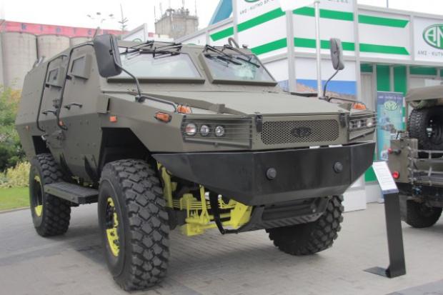 MON: w przetargach dla armii partnerami zawsze polskie firmy