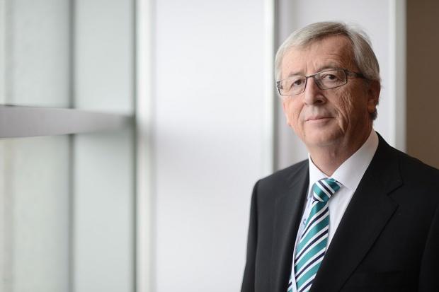 Nowy szef KE poparł polską propozycję unii energetycznej