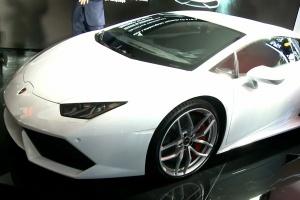 Polacy będą kupować coraz więcej luksusowych aut