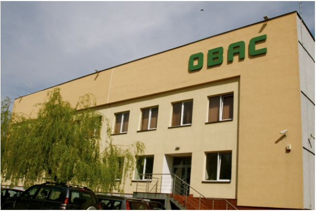 Ośrodek OBAC będzie przeprowadzać kontrolne badania przewodów hydraulicznych dla Kompani Węglowej