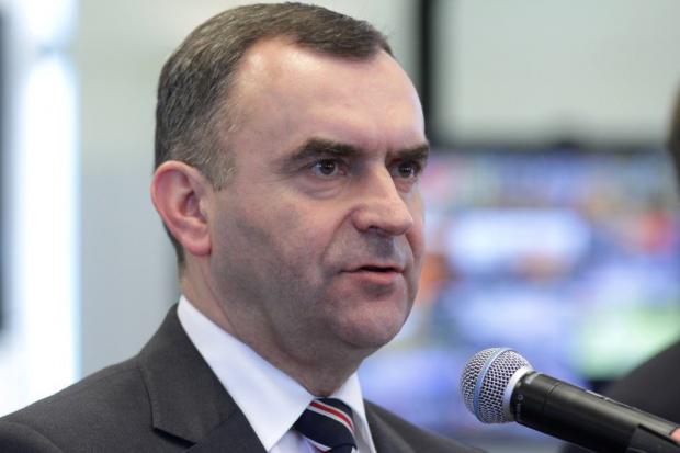 Szef MSP: terminal LNG będzie odbierał gaz w 2015 r.
