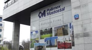 Reaktywacja Polimeksu-Mostostalu