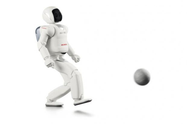 Honda przywiozła nowego robota ASIMO do Europy