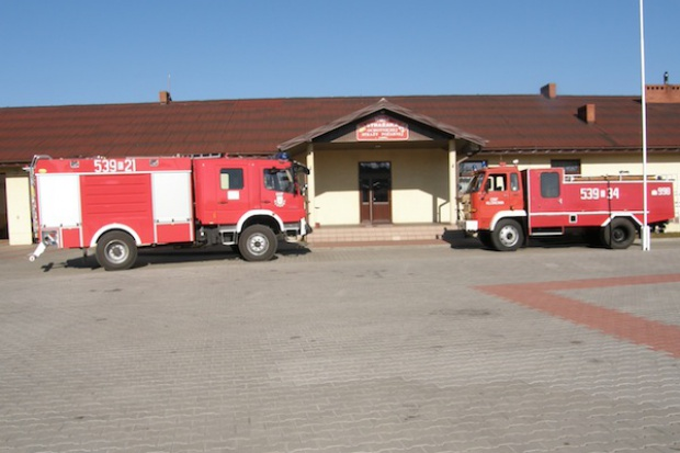 PTPiREE przeciwne odrębnej taryfie dla strażaków